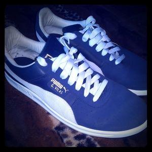 Puma G. Vilas Sneakers